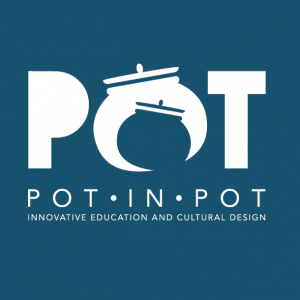 Logo Pot in Pot